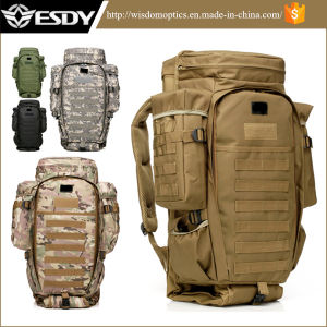 5-Colors Esdy Tactical Combination Backpack Multifuncation Large Capacity Bag pictures & photos