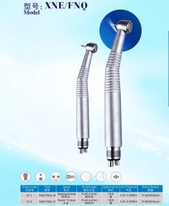 Top Quality High Speed Standard Push Button LED Dental Handpiece