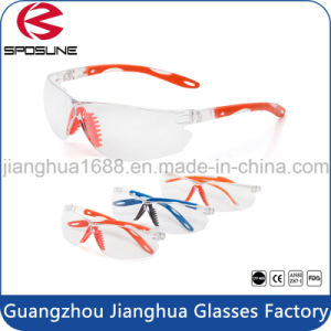 Patented Best Selling Products Ballistic Eyewear Competitive Price Safety Glasses Clear Lens Onion Cutting Welding Woodworking pictures & photos