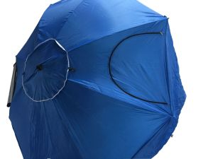 Outdoor UV Protect Fishing Umbrella Beach Shelter with Stake (MP6017) pictures & photos