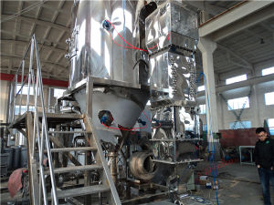 The Price for Drying Machine High Speed Centrifugal Spray Dryer on Sale