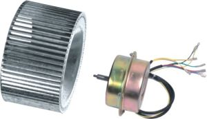 Range Hood Fan Motor Electric Motor