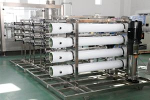 New RO Water Purifier Pure Water Treatment Equipment pictures & photos