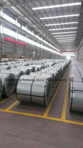 Prepainted Galvanized Steel PPGL