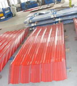 China Wholesale Best Seller PPGI PPGL Color Steel Roofing Sheet pictures & photos