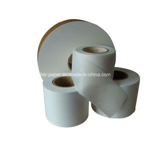 12.5G/M2 Non Heat Seal Tea Bag Filter Paper in Roll