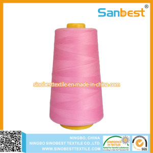 Tfo Spun Polyester Sewing Thread pictures & photos