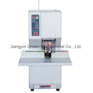 Semi-Automatic Drill and Binding Machine Yj-50W
