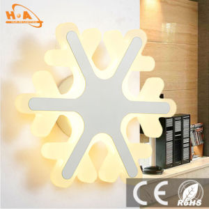 New Design Children Bedroom Lighting LED Wall Lamp pictures & photos