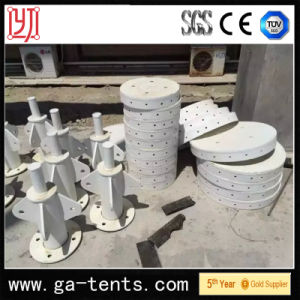 PTFE Cover Clear by Iteself Batminton Football Basketball Tent pictures & photos
