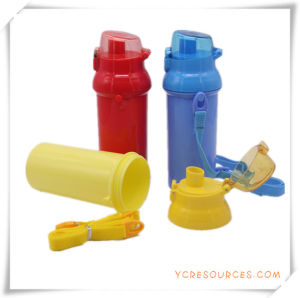 BPA Free Plastic Water Bottle for Promotional Gifts (HA09093) pictures & photos