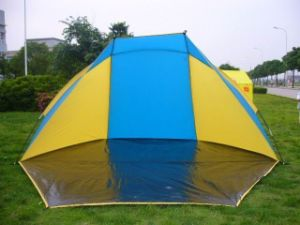 Beach Tent or Used in Fishing