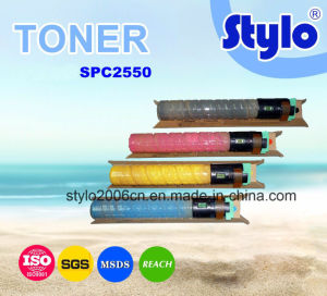 Toner for Ricoh Mpc 2550 pictures & photos