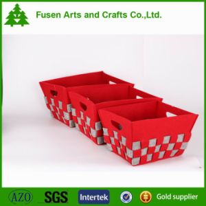 wholesale small baskets cheap christmas gift baskets empty for gifts