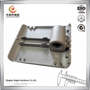 Sand Mold for Casting Sand Foundry Cast Base Plates pictures & photos