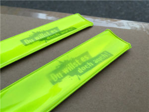Safey Reflective Slap Wrap China Supplies pictures & photos