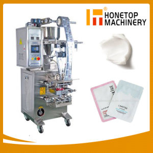 Liquid Sachet Filling Machine pictures & photos