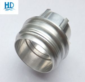 Suzhou Supply Precision Machining Sewing Machine Parts for 7075 Aluminum