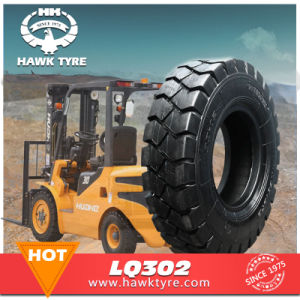 Forklift Pneumatic Tire, 5.00-8 6.00-9 7.00-12 Bias Industrial Tyre pictures & photos