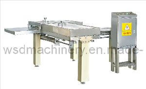 CE Proved Wafer Cutting Machine for Wafer Line