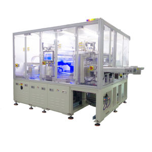 98% Yield Automatic Laminating SMT Machine with Electronic Components