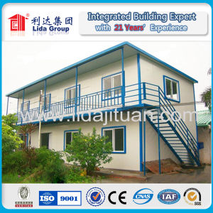 Prefabricated Modular House pictures & photos