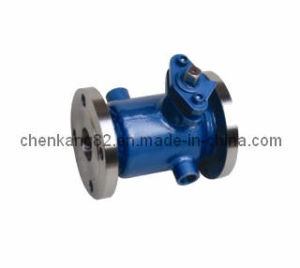 Jacketed Ball Valve-2 (BQ41)