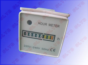 Uw248 (New HM-1) Hour Meter/Counter, Timer, Time Counter