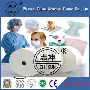 Medical Using SMS Non Woven Fabric