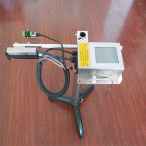 Industrial Date Batch Number Inkjet Printer