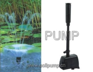Fountain Pump pictures & photos