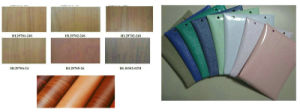 Chinese PVC Decorative Film pictures & photos