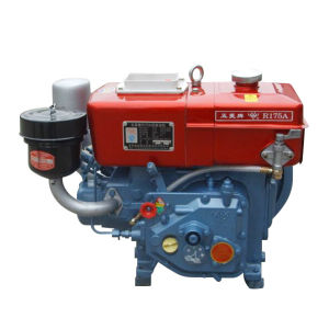 6HP R175A Water Cooled Single Cylinder Diesel Engine