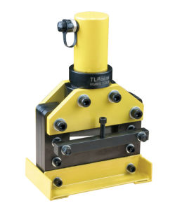 Hydraulic Busbar Cutting Tool (HHM-150Q) pictures & photos