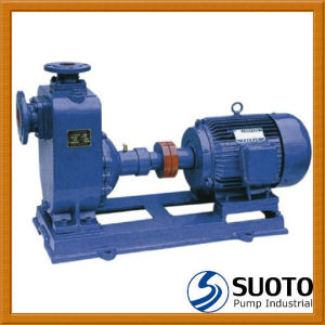 Zx Series Self Priming Centrifugal Pump pictures & photos