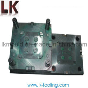 Mould of Plastic Injection Design and Manufacturer
