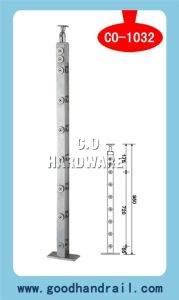 Railing (CO-1032) /Balustrade/Handril Post pictures & photos