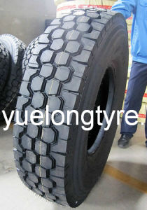 High Quality Radial Truck Tire TBR Tire 1100r20 1200r20 pictures & photos