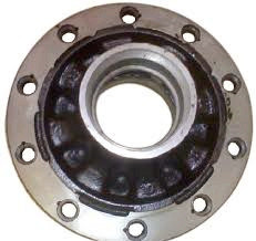 Truck Wheel Hub with ABS
