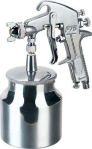 Suction High Pressure Spray Gun (F75S) pictures & photos