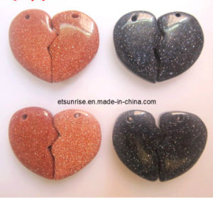 Semi Precious Stone Natural Stone Crafts Jewelry Ornament Gifts <Esb01662> pictures & photos
