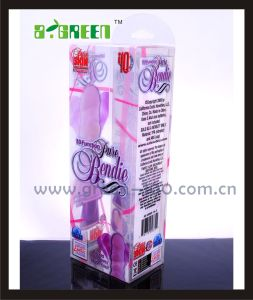 2013 Hot Sale Plastic Packing Box for The Comb