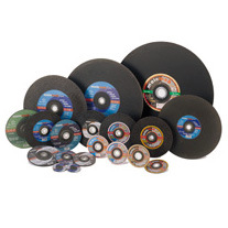 Cutting Discs & Grinding Discs, Bondflex Abrasives pictures & photos