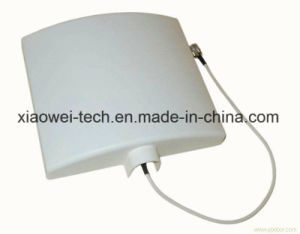 800-2700 MHz Indoor Communication Wall Mounting Directional Antenna