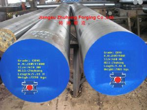 Alloy Steel Forged Round Bar (C45/42CrMo4) pictures & photos