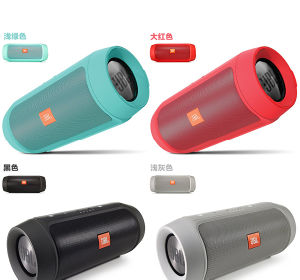 Jbl Charge2 Waterproof Portable Mini Bluetooth Stereo Speaker Outdoor  Battery Charger for Mobile iPhone