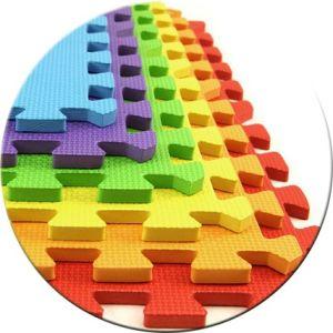China Puzzle Foam Floor Mat 60x60cm