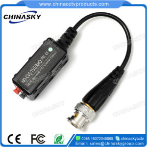 Connectable CCTV UTP Video Balun for HD-Cvi/Tvi/Ahd CCTV Cameras (VB109pH) pictures & photos