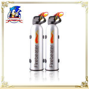 F1 Fire Extinguisher (Silver) (F-060)
