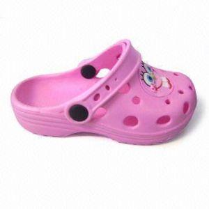 294dfecc180f3 China Comfortable EVA Garden Shoes (Y1634) - China garden shoes, eva shoes